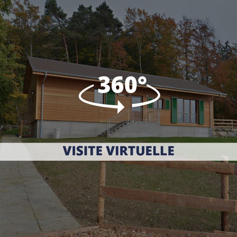 Cabane Comte Vert | Moudon